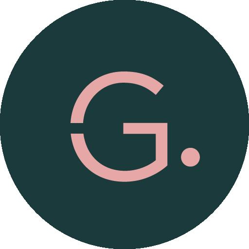 Glamazon Logo