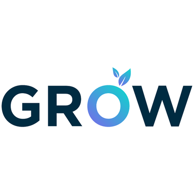 GROW Super Logo