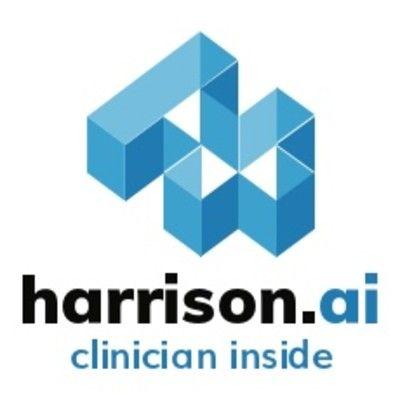 Harrison.ai Logo