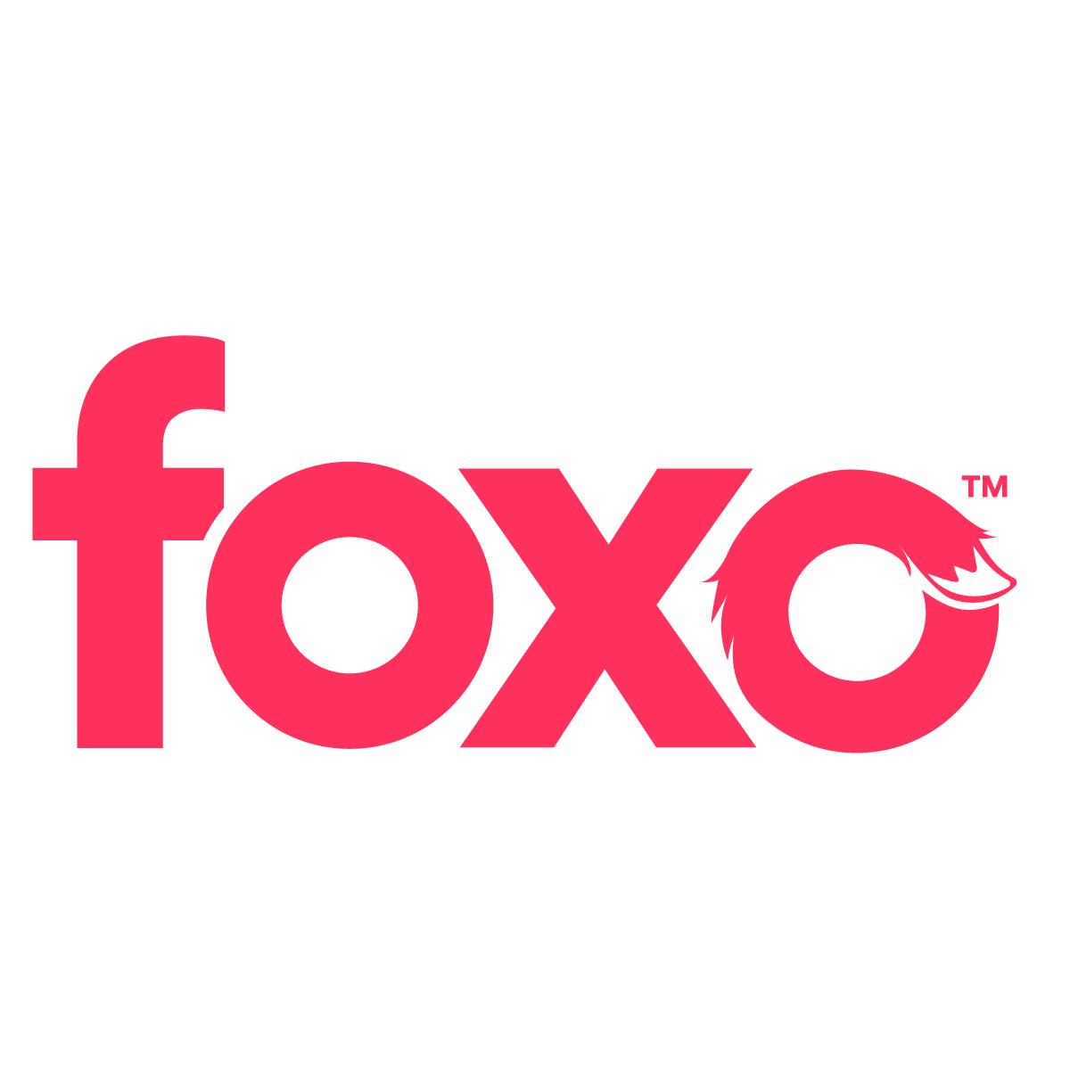 Foxo Technology Logo