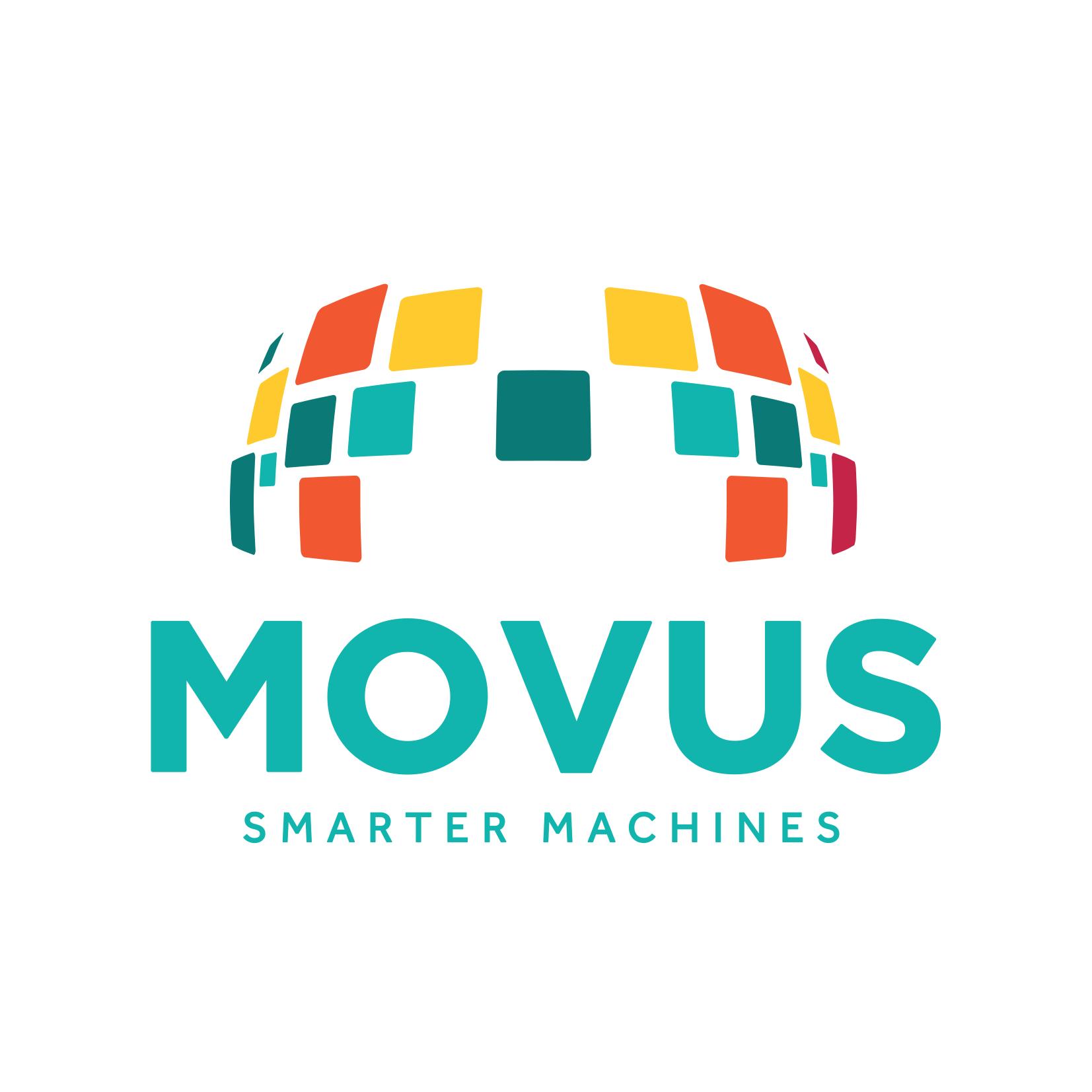 MOVUS Logo