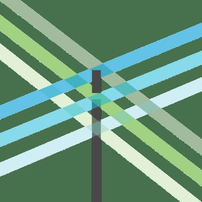 Power Lines Pro Logo