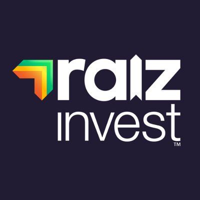 Raiz Invest Logo