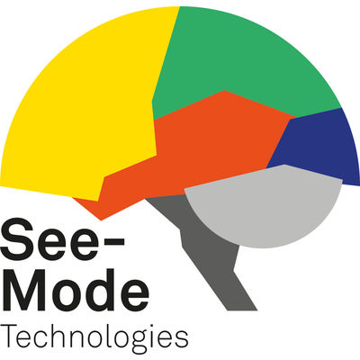 See-Mode Technologies Logo