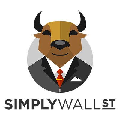 Simply Wall St Logo