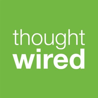 Thought-Wired Logo