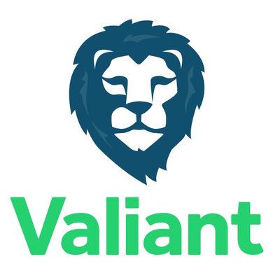 Valiant Finance Logo