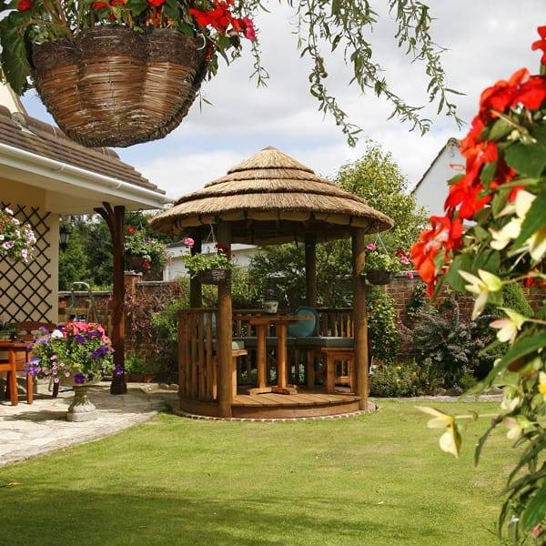 Breeze House Oasis