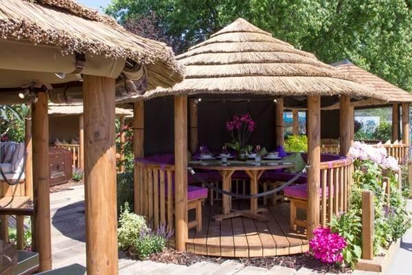 Breeze House Safari