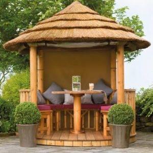Breeze House Mara Contemporary styled