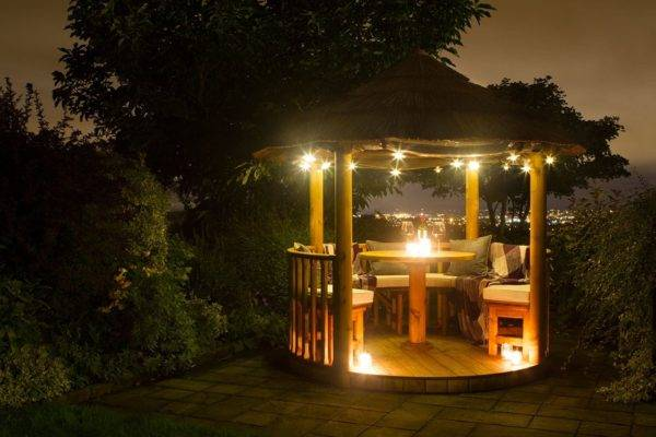 Breeze House Mara Night styled