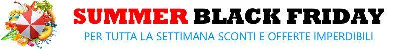 Bimbi Shopping Black Friday