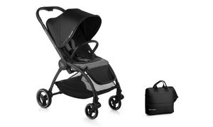 Be Cool Outback passeggino 2020 Y10 nero