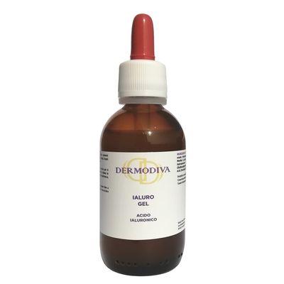 Dermodiva Ialuro gel - acido ialuronico