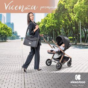 Kikka Boo Vicenza Premium trio 2021