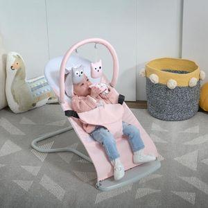 MS Lullaby sdraietta ergonomica reclinabile