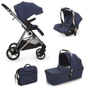 MS Mommy Plus trio 2021 9000108 blu marino