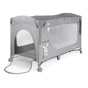 MS Oxford Complet lettino culla co-sleeping