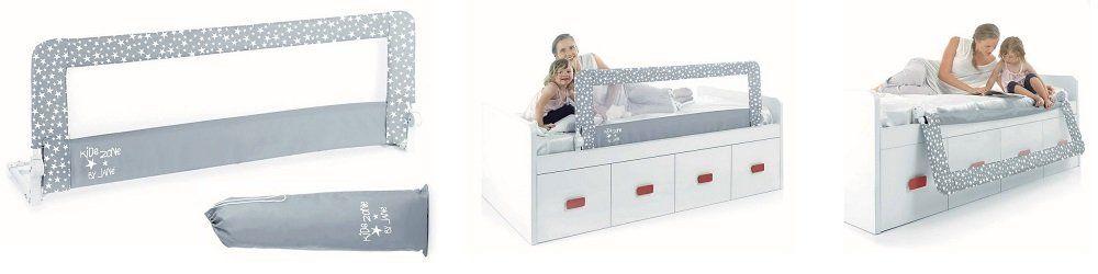 Spondine letto per bimbi e neonati