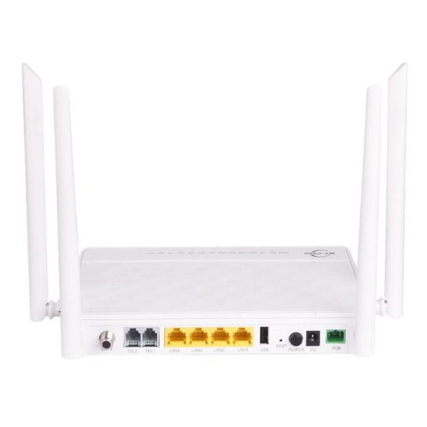 Ftth Dual Band 4ge 2voip 5g Catv