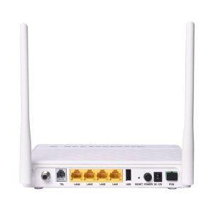 Fttx Network 1ge 3fe Voice
