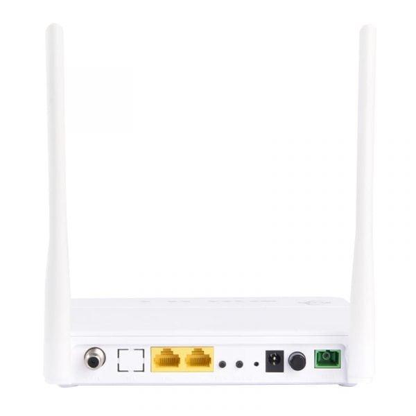 Optical Fibre 1ge 1fe Wifi Catv