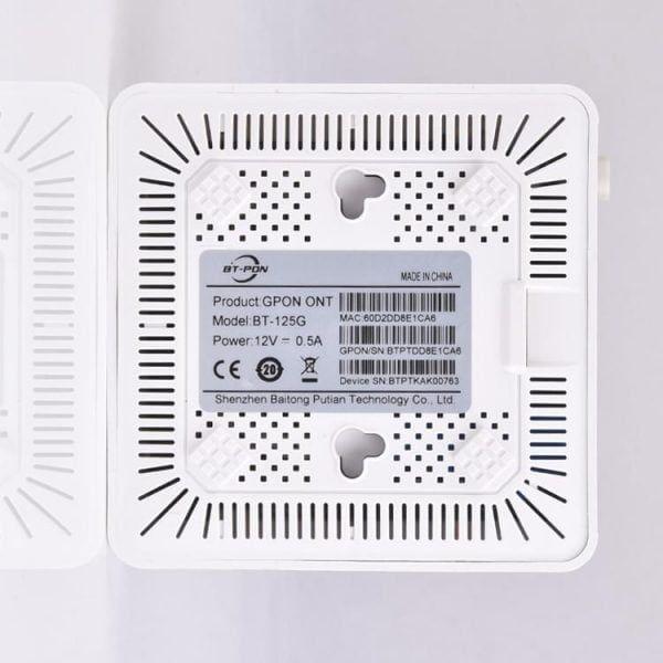 broadband passive optical network