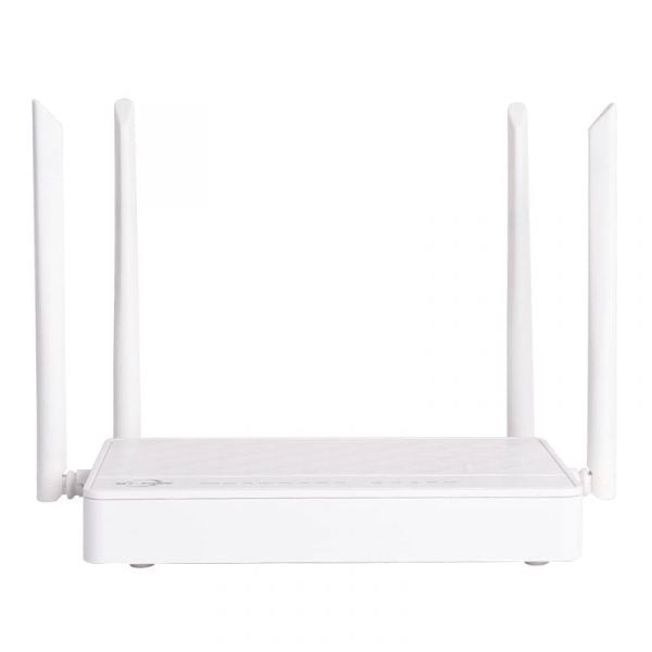 dual band 11ac gpon router wifi modem with pon port