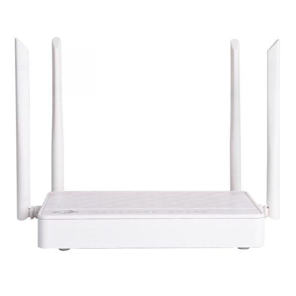 dual band ont modem gpon epon compatible modem