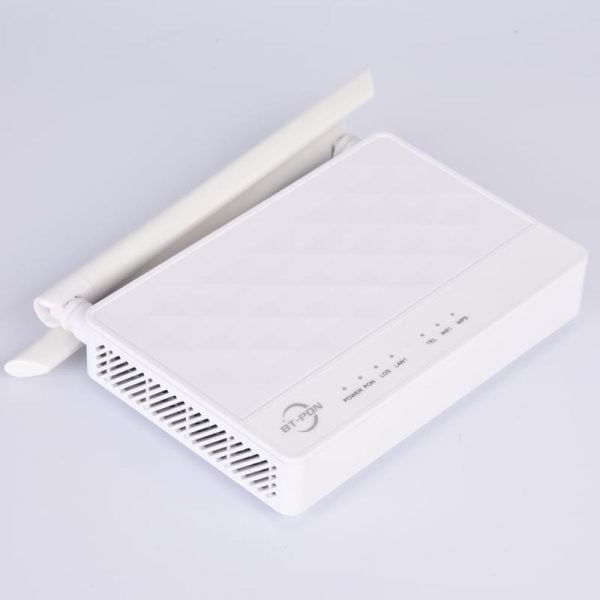 smart fiber onu fiber onu device