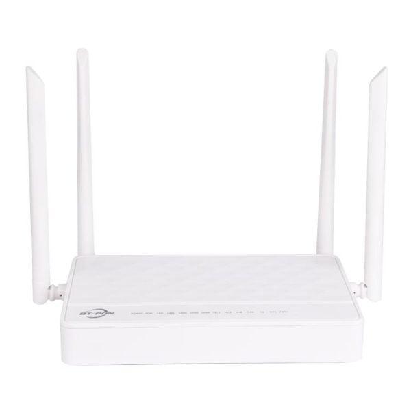 wifi router pon epon fiber modem