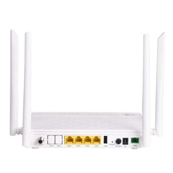 Bt-Pon 2ge 2fe 2.4g 5g Wifi Onu