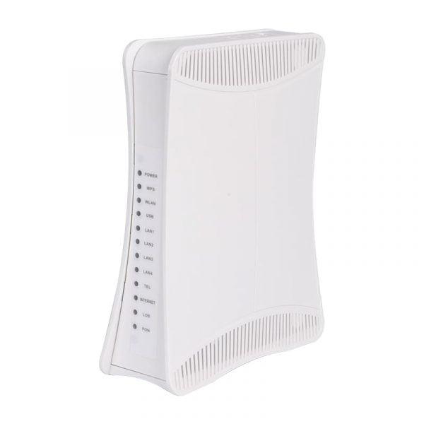 top fiber optic companies onu modem with wifi