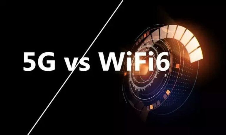 5G vs WiFi6