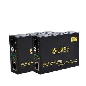 Media Converter BT FC111-03