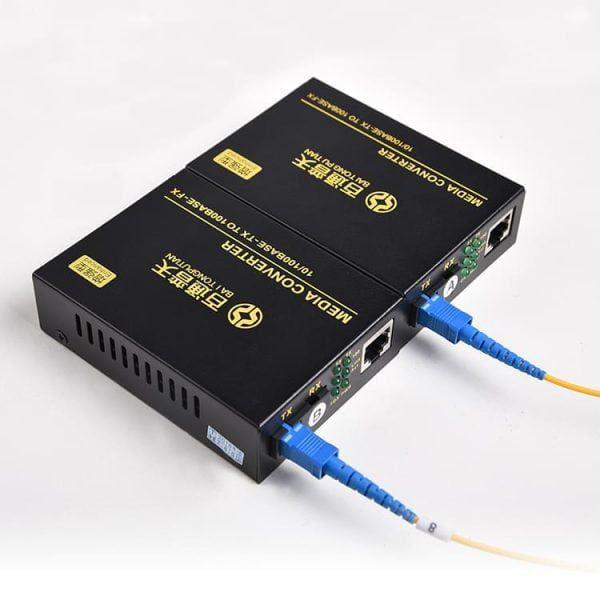 Media Converter BT FC111-04