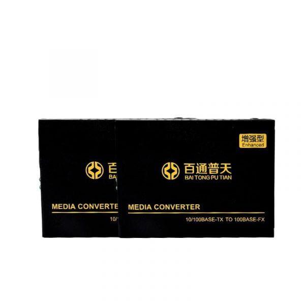 Media Converter BT FC111-05