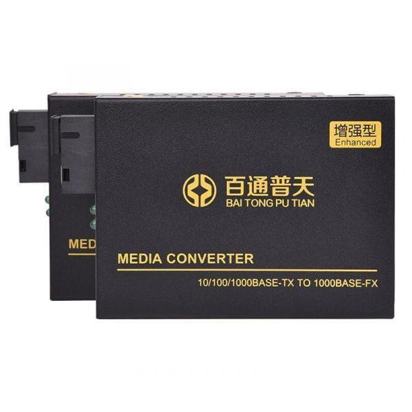 Media Converter BT FC311-01