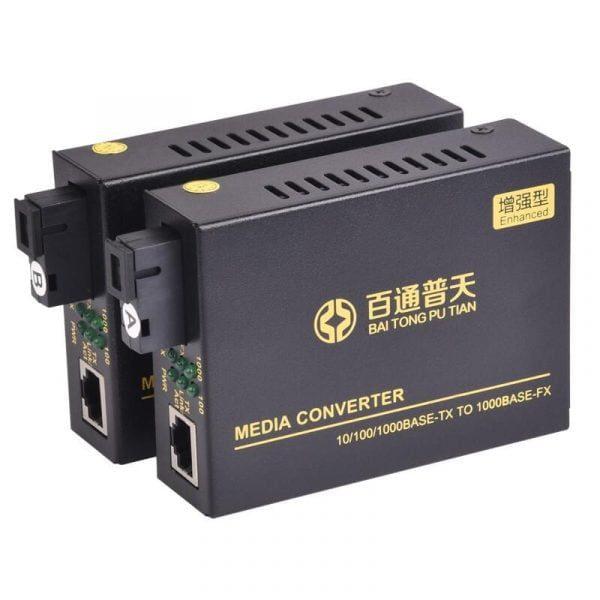 Media Converter BT FC311-03