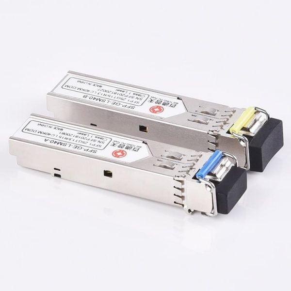 BT-PON 1.25G SFP Module GE-LSM40
