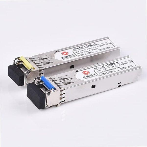 BT-PON GE SFP Module GE-LSM80