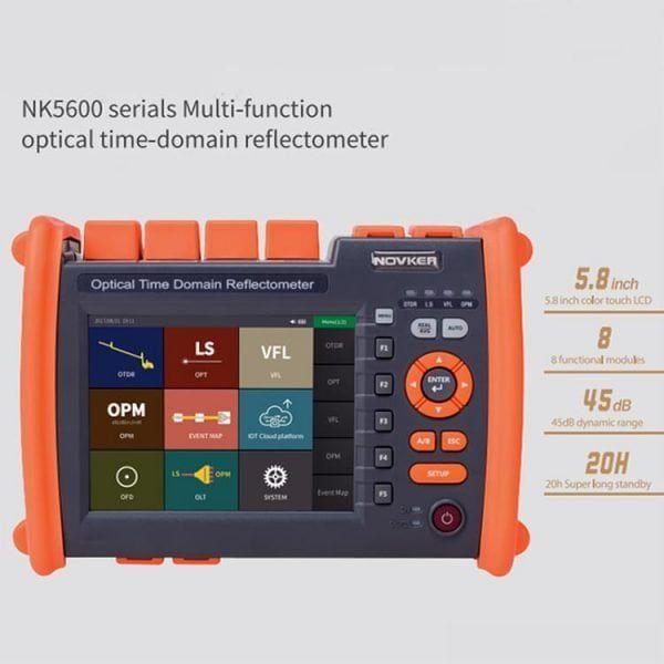 OTDR NK5600-5