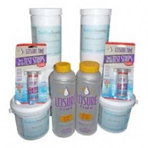 Waterpakket Standaard