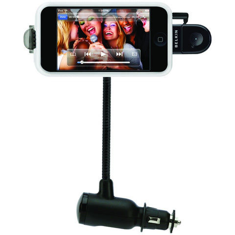 Buy Belkin Tunebase Direct with Hands-Free for iPhone and iPod