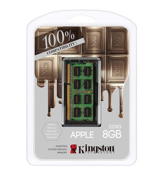 Buy Kingston KTA-MB1600L/8GFR MAC DDR3 8GB RAM for iMac (Good condition)