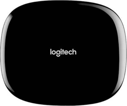 Logitech 915-000238 Harmony Home Hub Multipurpose Controller (Refurbished)