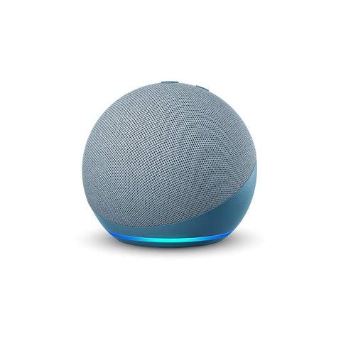 Buy New Amazon Echo Dot 4 (4th Gen) Alexa Enabled Smart Speaker (Sealed Box)
