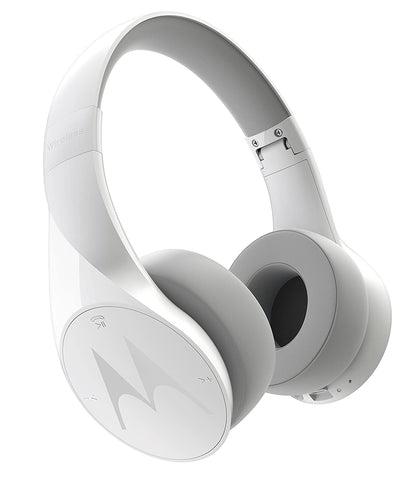 Motorola Pulse Escape Wireless Headphone White (Refurbished)