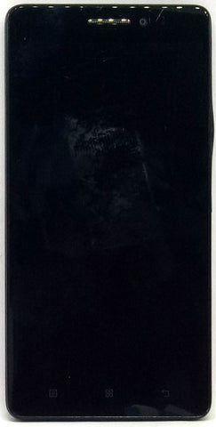 Dead Lenovo A7000-a 4G Black - Budli