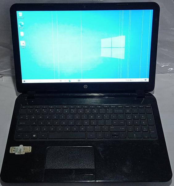 "Buy Used HP 5-R033TX 15.6"" Intel Core i3-4th Gen 500GB HDD 4GB RAM Black Laptop"